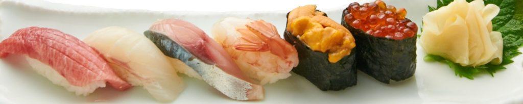 飲食開業友の会のトップ画像お寿司ですし